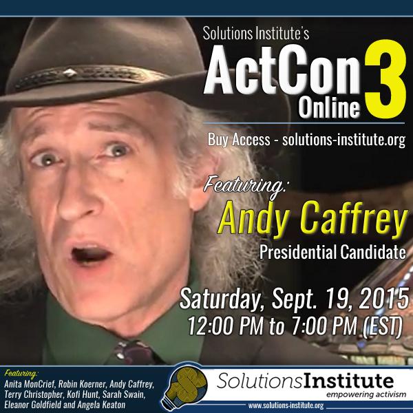 Andy Caffrey