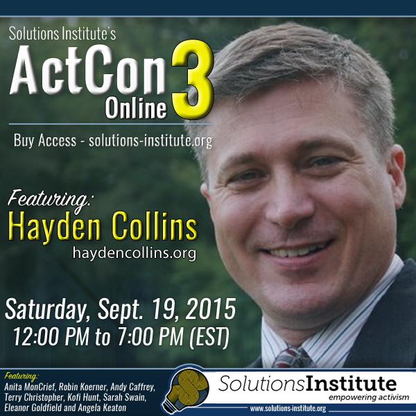 Hayden Collins