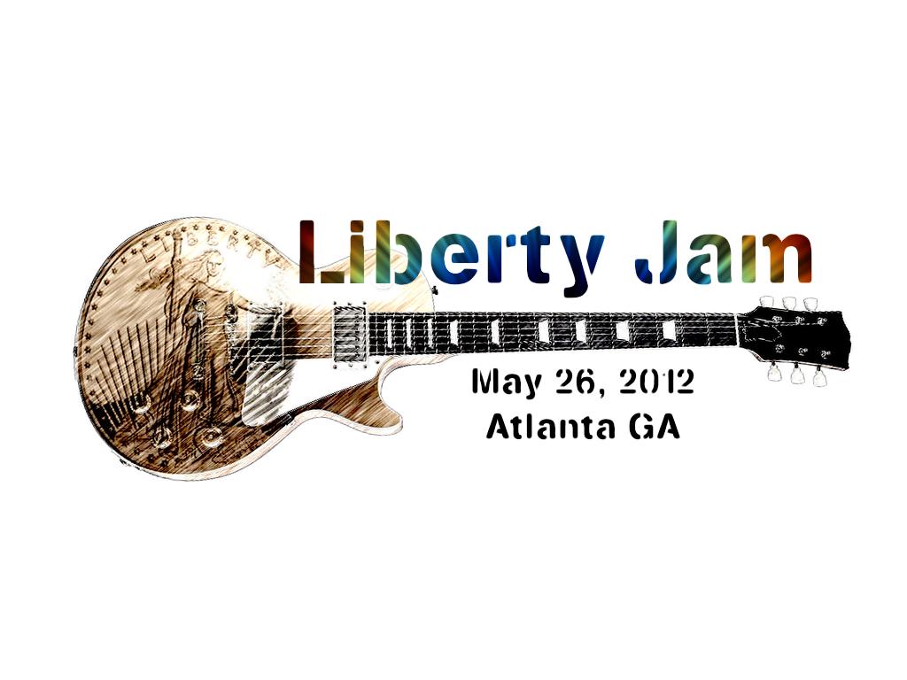 liberty jam logo 0